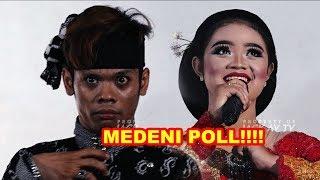 Gubuk Asmoro Jaranan Samboyo Kediri - Cak Percil CS - New Kusuma Wardani