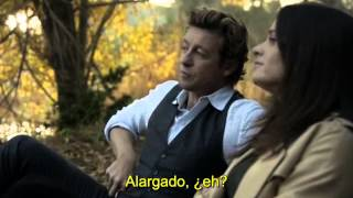 "The Mentalist 7x13(Finale)-Jane,Lisbon:""I want you to be my wife"""