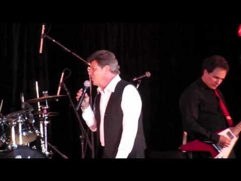 Frankie Avalon - De De Dinah & Gingerbread. Live, 08/27/11.