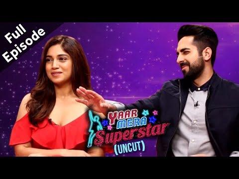Shubh Mangal Saavdhan   Ayushmann Khurrana & Bhumi Pednekar   YMS 2   Full Episode
