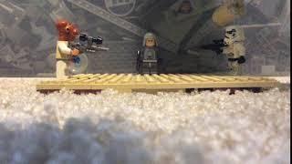 LEGO Star Wars The Last Battle