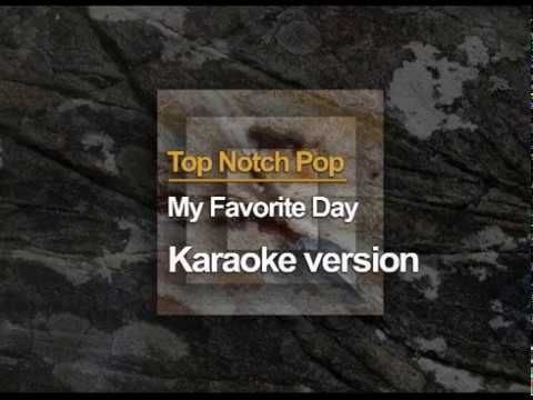 Top Notch TV Fundamentals Unit 11 Song Karaoke
