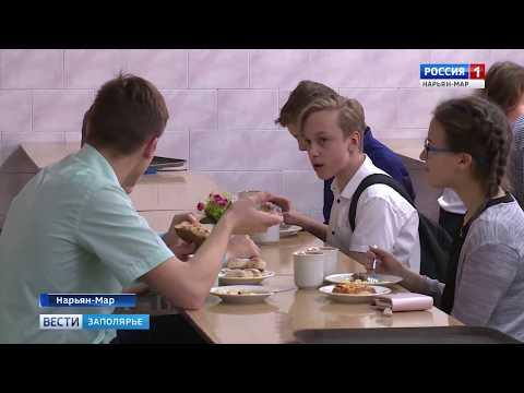"""""""Россия-1 Нарьян-Мар HD"""" Электронные дневники и журналы: хорошо или плохо?"""