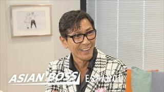 Confesiones del legendario ex-actor porno japonés Taka Kato...