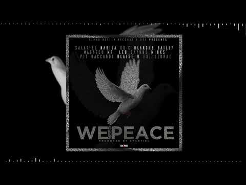 We Need Peace [Official Audio]