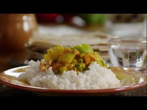 How to Make Vegetarian Korma | Vegetarian Recipe | Allrecipes.com