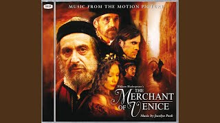 Jocelyn Pook: Blessing Of The Boat [The Merchant of Venice]