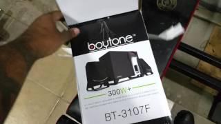 Boytone BT 3107F 300w