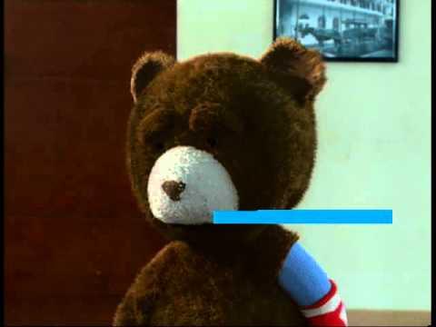Teddy Boy Season 3 - Setiap Hari Pkl 19.00 WIB
