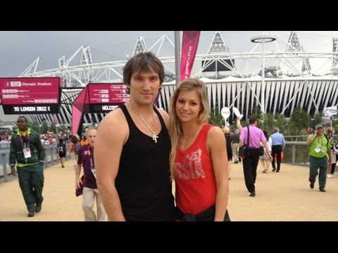 Maria Kirilenko Engagement to Alex Ovechkin is Over