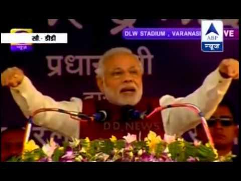 Prime Minister clarifiying Railwaymen on privatization