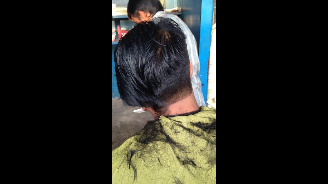 The India Haircut Series 227 Youtube