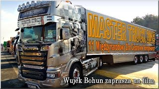 GUIDE | Master Truck 2015