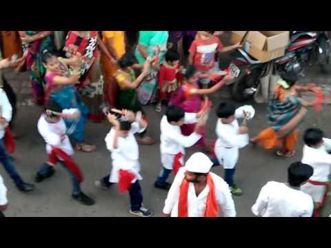 Maharashtra Culture Lazim