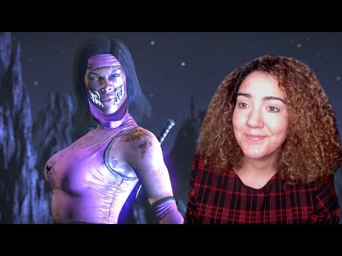 AMERICAN VIEWERS RECOGNIZE ME! - Mortal Kombat XL Online Ranked Matches thumbnail