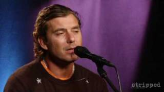 Landslide (Stripped) by Gavin Rossdale | Interscope