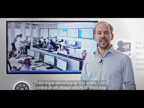 Webinar: Hur långt har svensk industri kommit inom Industri 4.0?