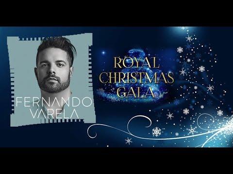 Fernando Varela - All By Myself - Royal...