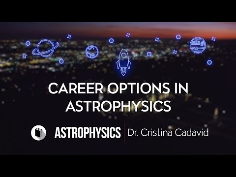 PATHWAYS | Department of Physics & Astronomy | Career Options in Astrophysics V4