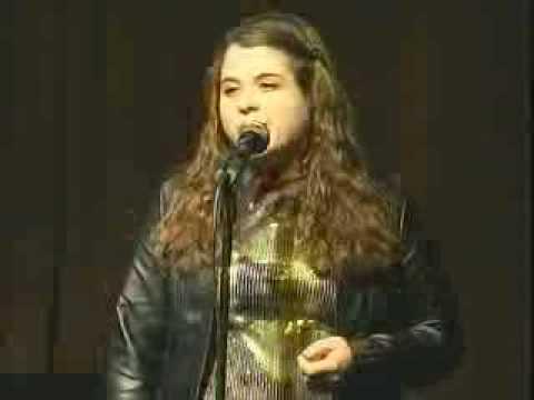 www.GottaSingNYC.com - Lindsey Ann Taylor - Part o...