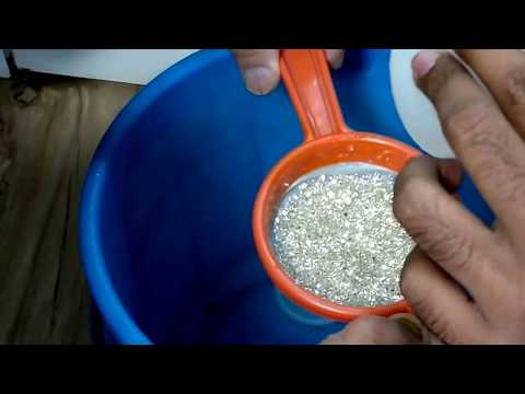 HOW TO CLEAN DIAMOND TO IMPROVE ITS SHINE - HINDI