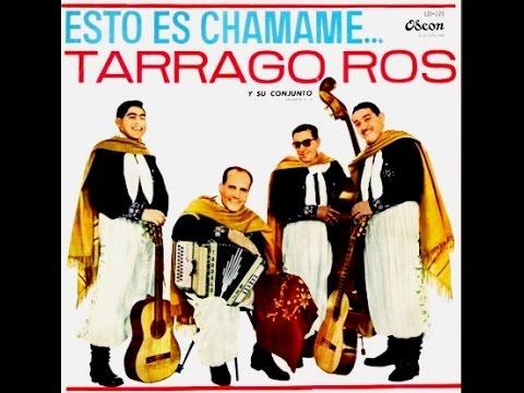 TARRAGO ROS - El Yare