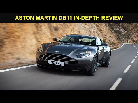 Aston Martin DB11 Review - is this an everyday car?
