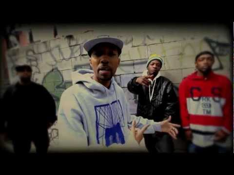 "Dirt Platoon feat Ruste Juxx _ ""Dirty Work"" (prod Kyo Itachi) Cuts LD (Official video)"