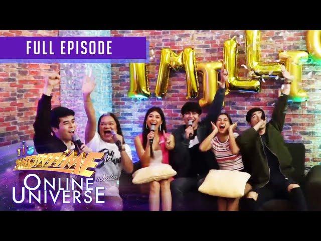 It's Showtime Online Universe - March 6, 2020 | Full Episode