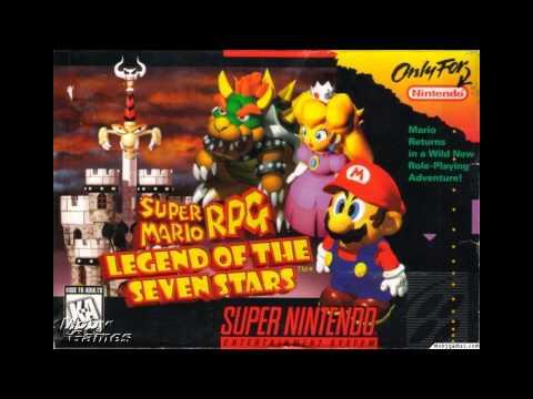Super Mario RPG Music - Moleville