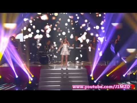 Jessica Mauboy - Pop A Bottle (Live) - Week 6 - Live Decider 6 - The X Factor Australia 2013