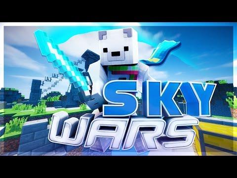 "Hypixel - Mega Skywars #87 ""W Tap FTW"""
