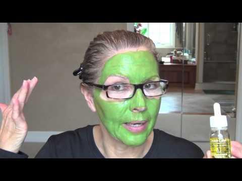 DIY Matcha, Lemon, Yogurt Mask... Leonor Greyl/ PHYTO OIL treatment for hair and scalp!!