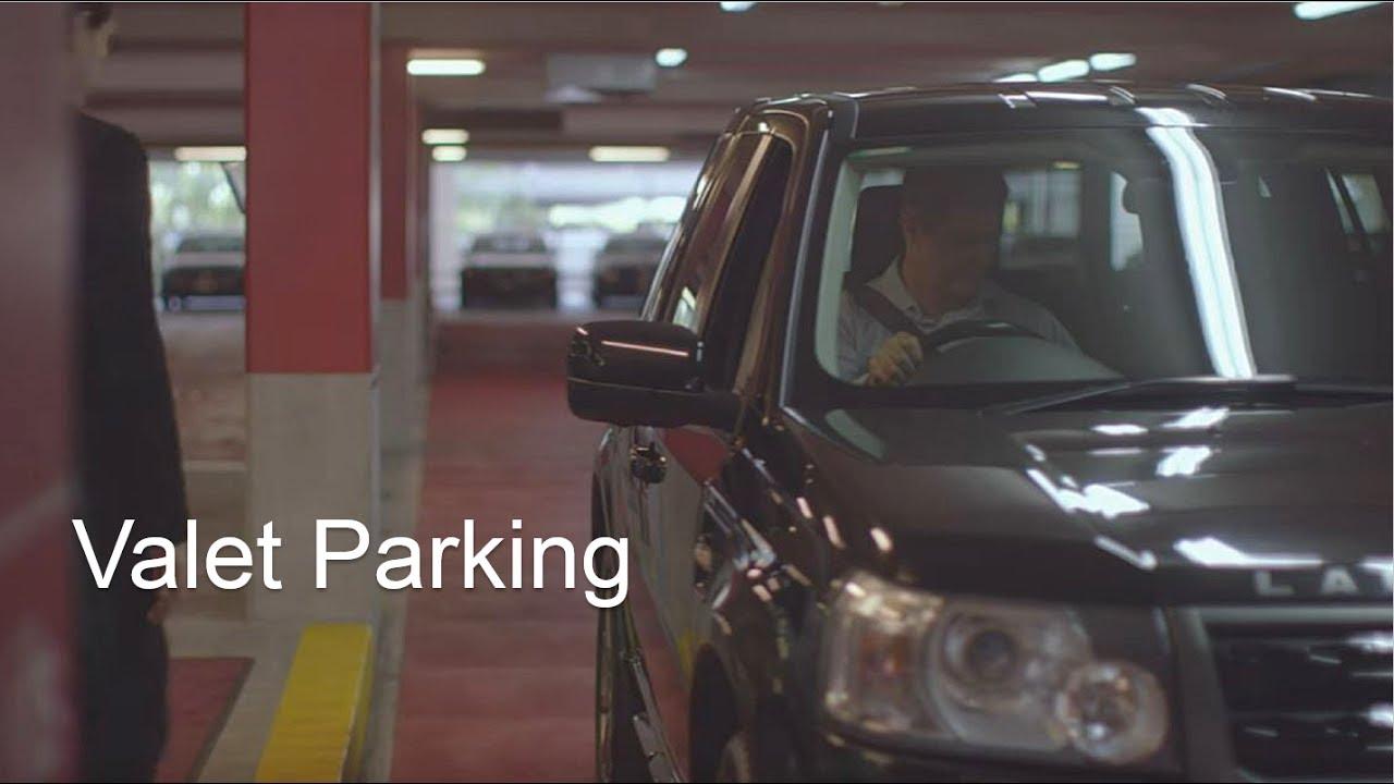 Brisbane Airport Parking Valet Youtube