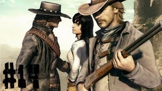 Call of Juarez: Bound in Blood - Walkthrough - Part 14 - Chapter 14 (PC) [HD]