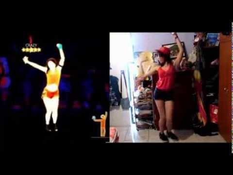 Just Dance 2014- Follow the leader - Wisin & Yandel ft. Jennifer Lopez