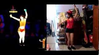 Just Dance 2014- Follow the leader - Wisin & Yandel ft. Jennifer Lopez