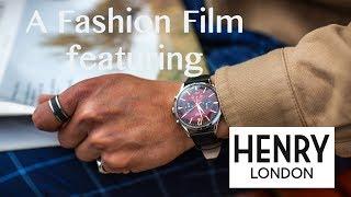 Fashion Film • Henry London
