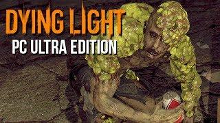 Dying Light Gameplay German PC Ultra Settings - Die Zombie Schule