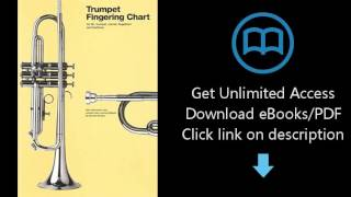 Download Trumpet Fingering Chart (Amsco Fingering Charts) PDF | Robert Thurman