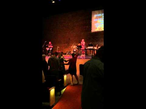 Your Hands (JJ Heller Cover) - Chloe Williams at DTV Church on Mother's Day 2015