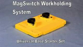 Magswitch Starter Set Review
