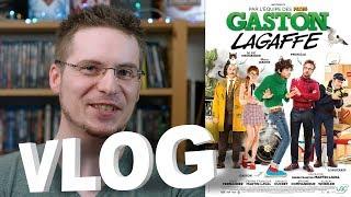 Vlog - Gaston Lagaffe