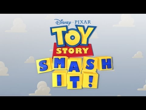 Toy Story: Smash It! - Universal - HD Gameplay Trailer
