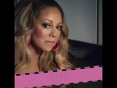 Mariah Carey - Caution - Promo
