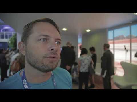 Conheça a janela digital da Casa Inteligente montada na Olimpíada do Conhecimento 2018
