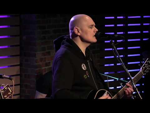 The Smashing Pumpkins - Today [Live In The Lounge]