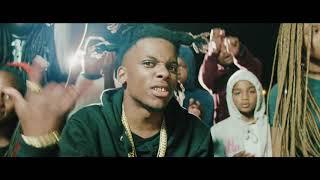 Смотреть клип Baby Soulja - Thug Walk