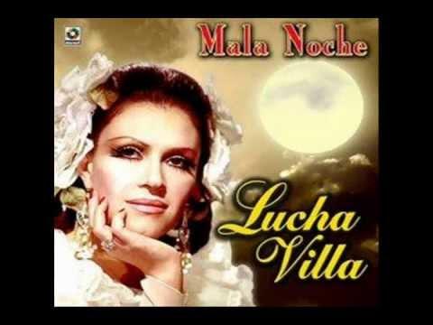 Lucha Villa - Amor de un Rato