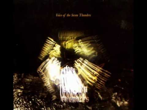 Voice Of The Seven Thunders - Disappearances